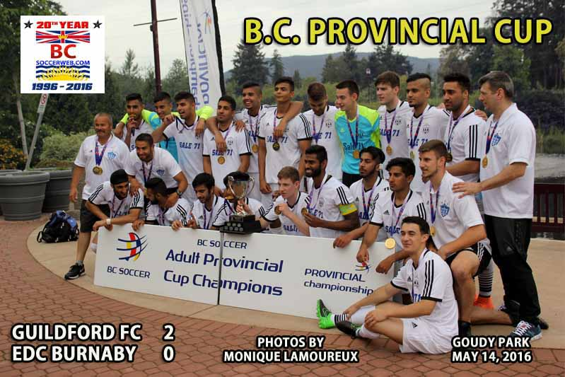 2016 Bc Soccer Provincial Cup Photo Galleries Bc Soccer